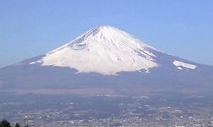 Fujisan271207
