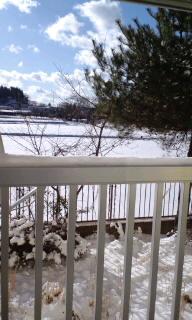 雪だってばよ